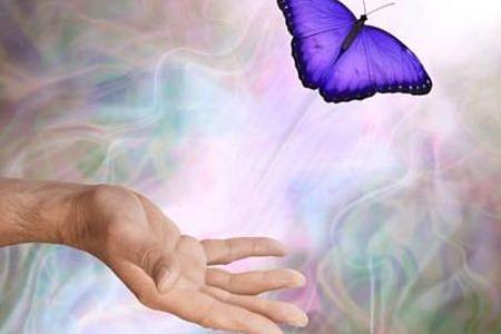 La Sanación y la Libertad de Alma